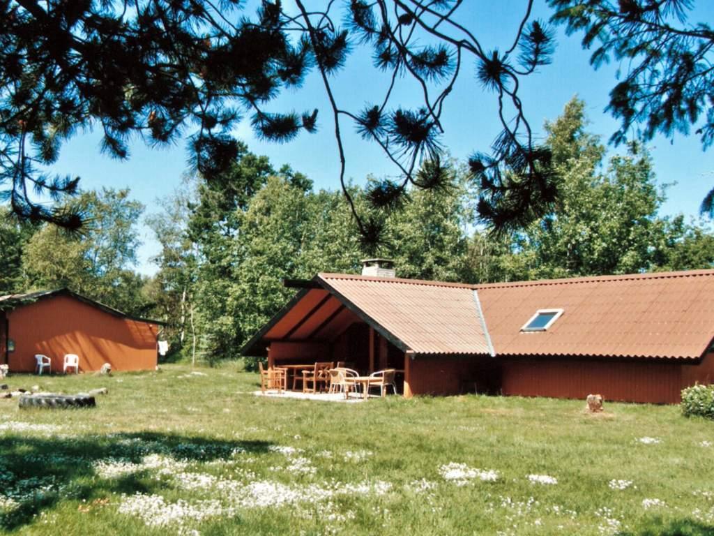 Detailbild von Ferienhaus No. 26395 in Grenaa