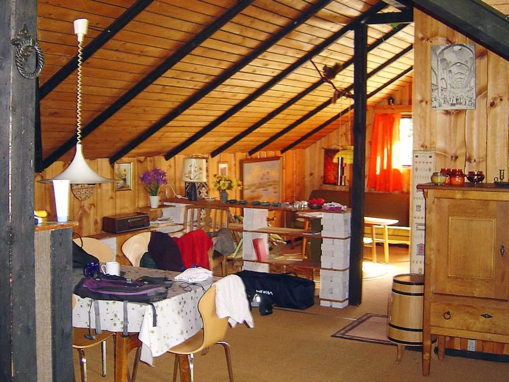 Zusatzbild Nr. 02 von Ferienhaus No. 26395 in Grenaa