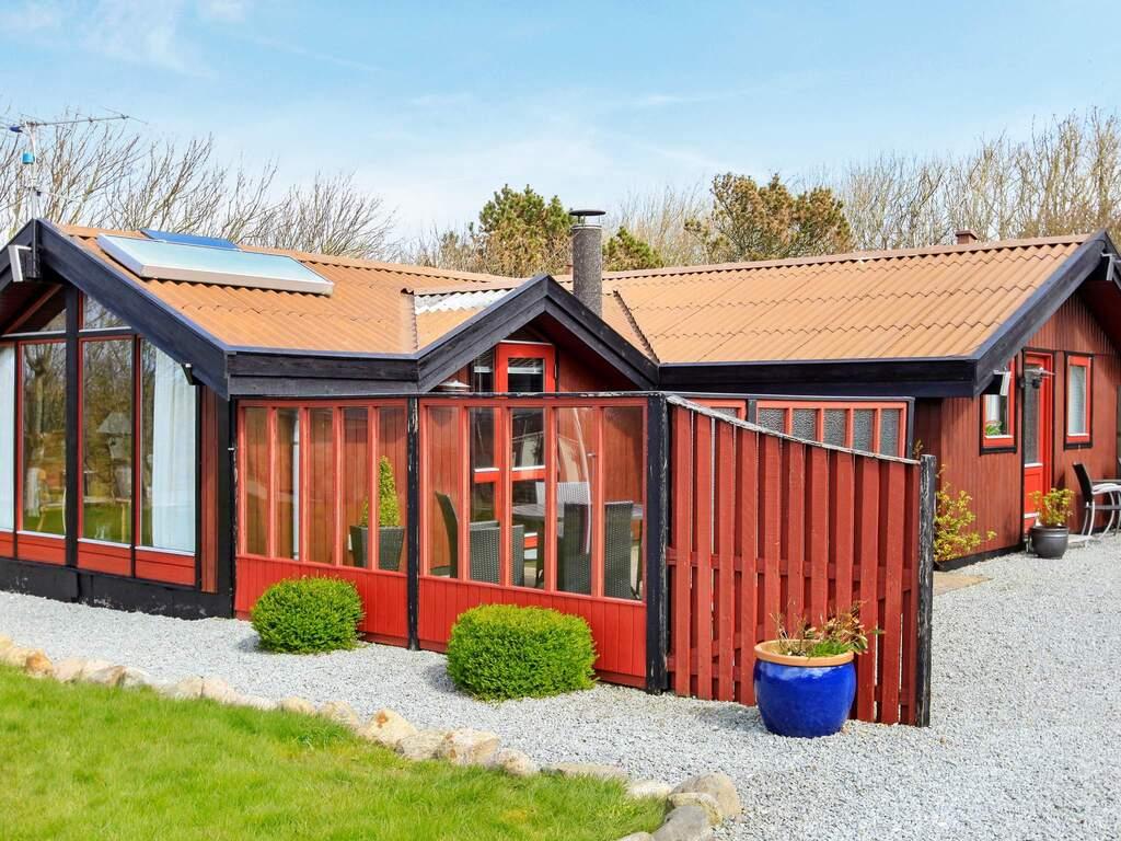Zusatzbild Nr. 01 von Ferienhaus No. 26591 in Vestervig