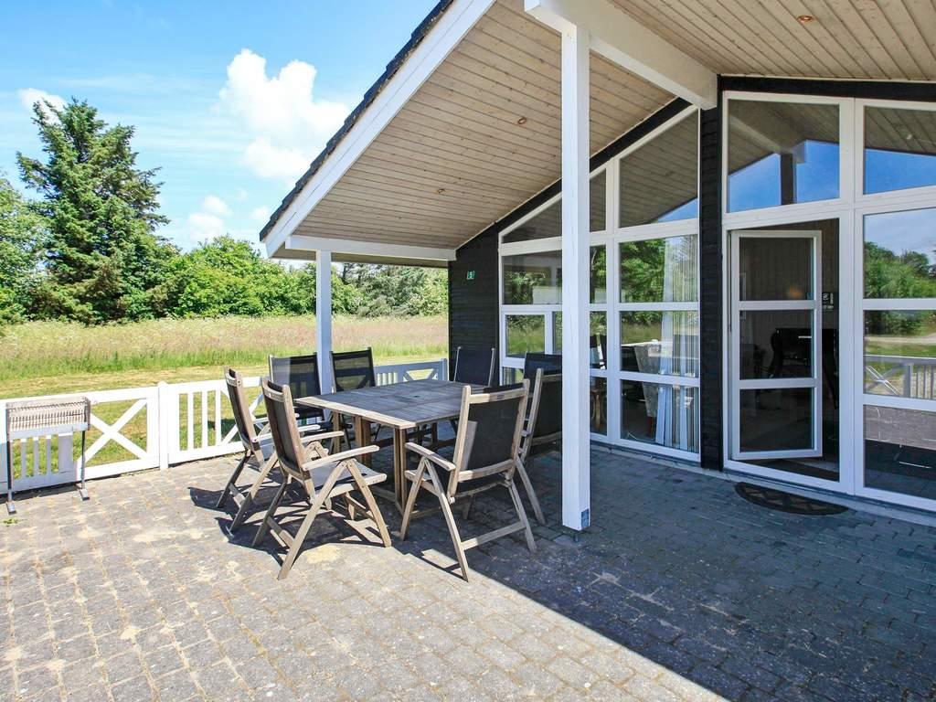 Detailbild von Ferienhaus No. 26694 in Oksbøl