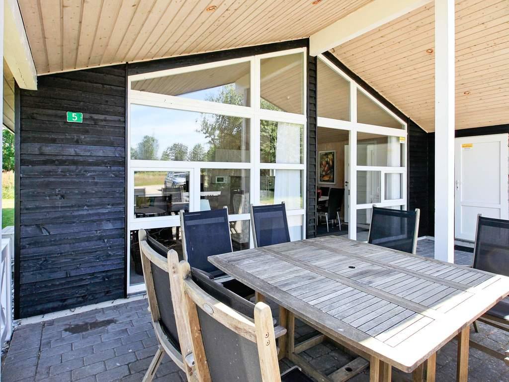 Umgebung von Ferienhaus No. 26694 in Oksbøl