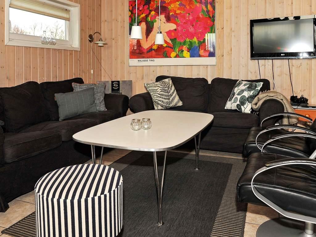 Zusatzbild Nr. 02 von Ferienhaus No. 26694 in Oksbøl