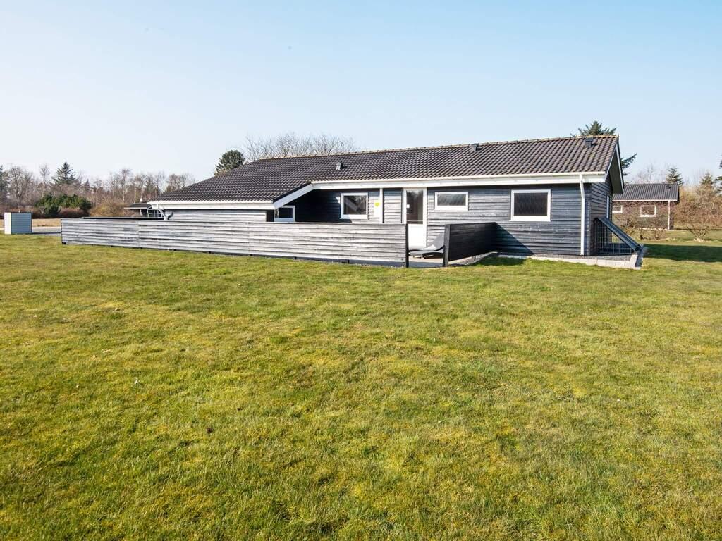 Umgebung von Ferienhaus No. 26696 in Oksbøl