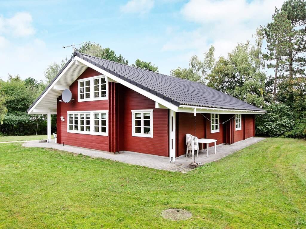 Detailbild von Ferienhaus No. 26906 in Kalundborg