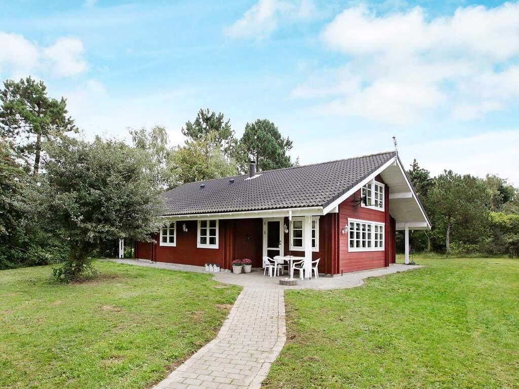 Umgebung von Ferienhaus No. 26906 in Kalundborg