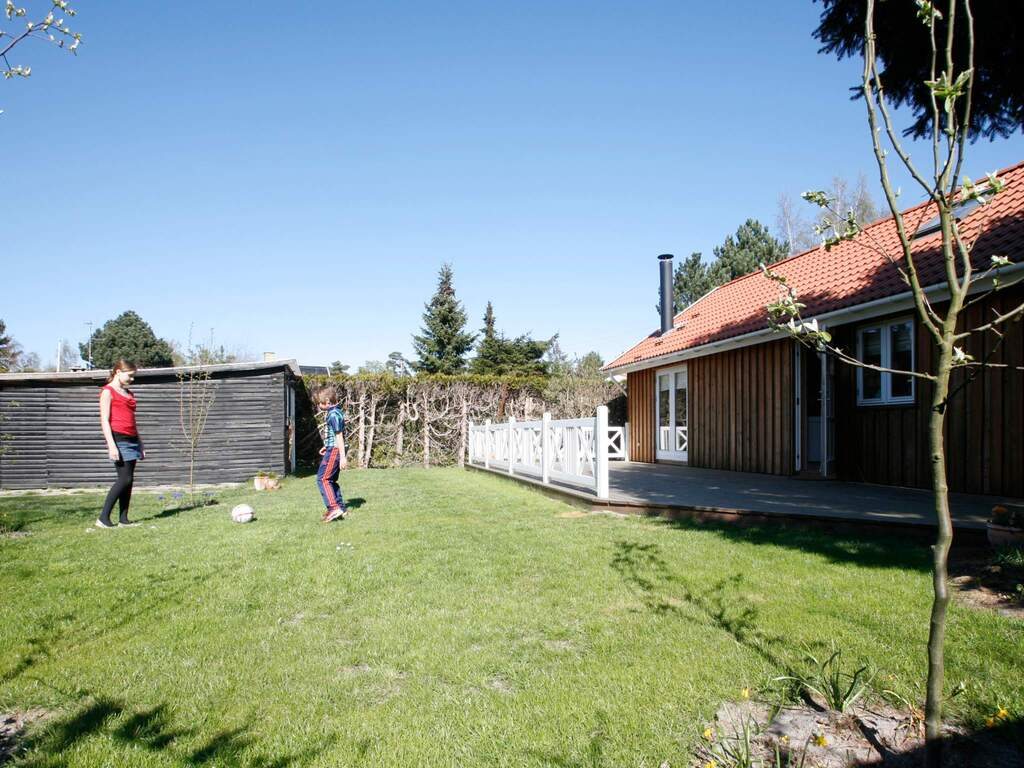 Zusatzbild Nr. 01 von Ferienhaus No. 27094 in Væggerløse