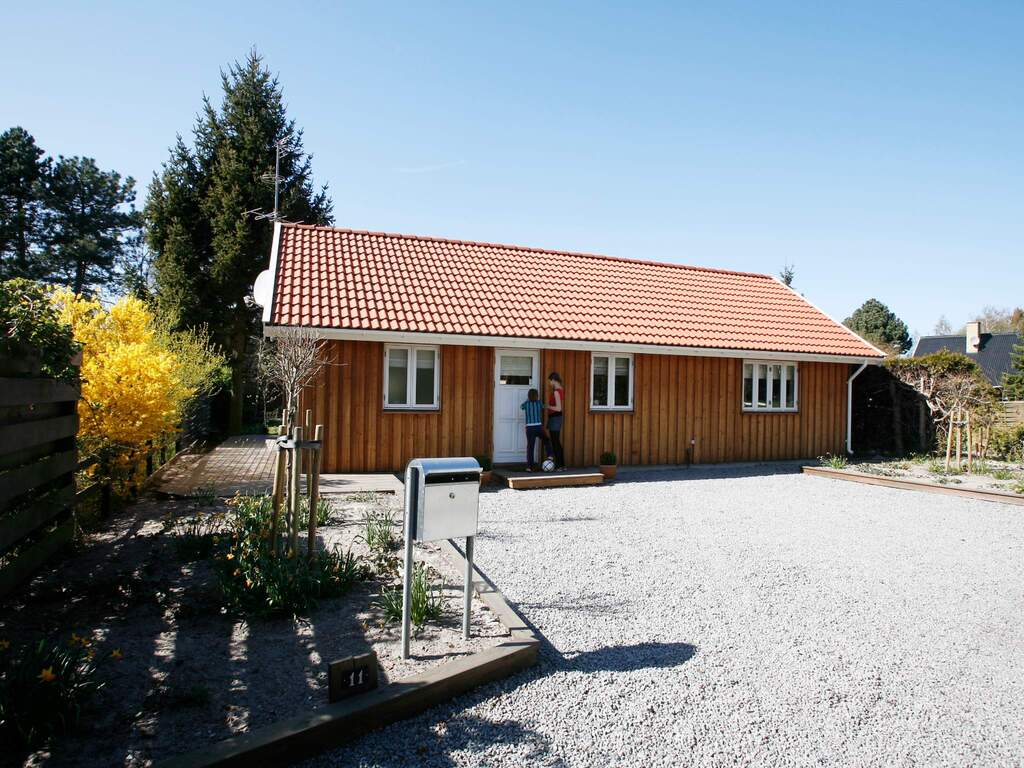 Zusatzbild Nr. 02 von Ferienhaus No. 27094 in Væggerløse