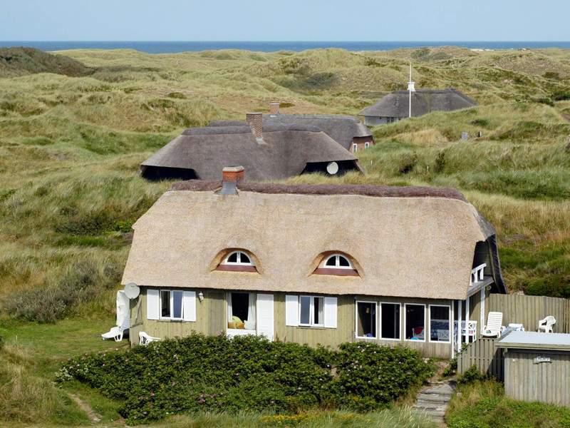 Detailbild von Ferienhaus No. 27680 in Oksbøl