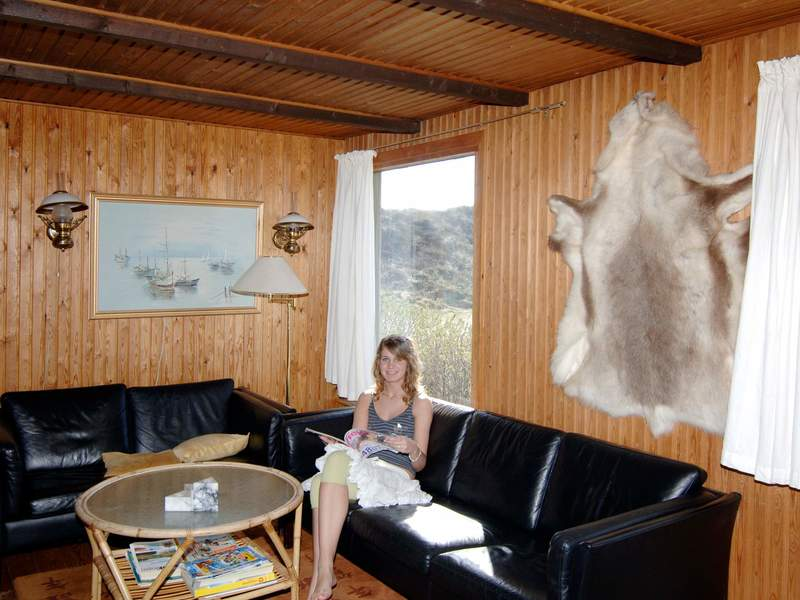 Zusatzbild Nr. 01 von Ferienhaus No. 27680 in Oksbøl