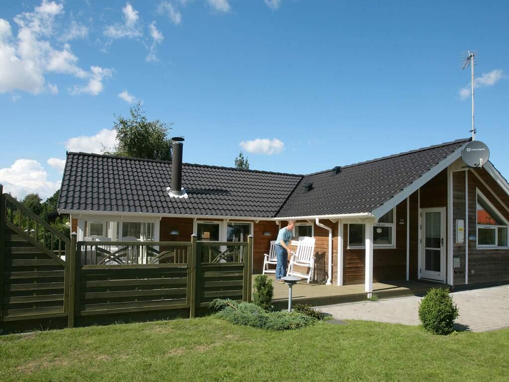 Zusatzbild Nr. 01 von Ferienhaus No. 27986 in Væggerløse