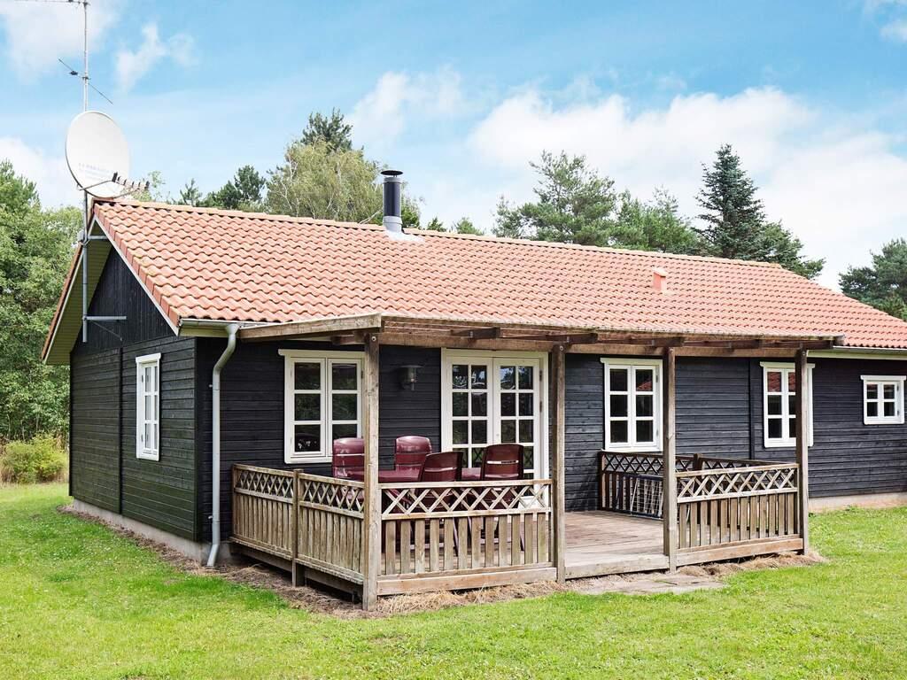 Detailbild von Ferienhaus No. 28215 in R�dby