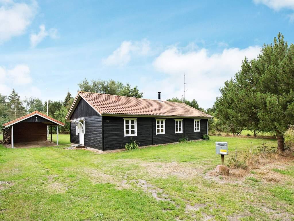 Umgebung von Ferienhaus No. 28215 in R�dby