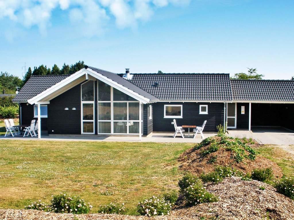 Umgebung von Ferienhaus No. 28371 in Oksbøl