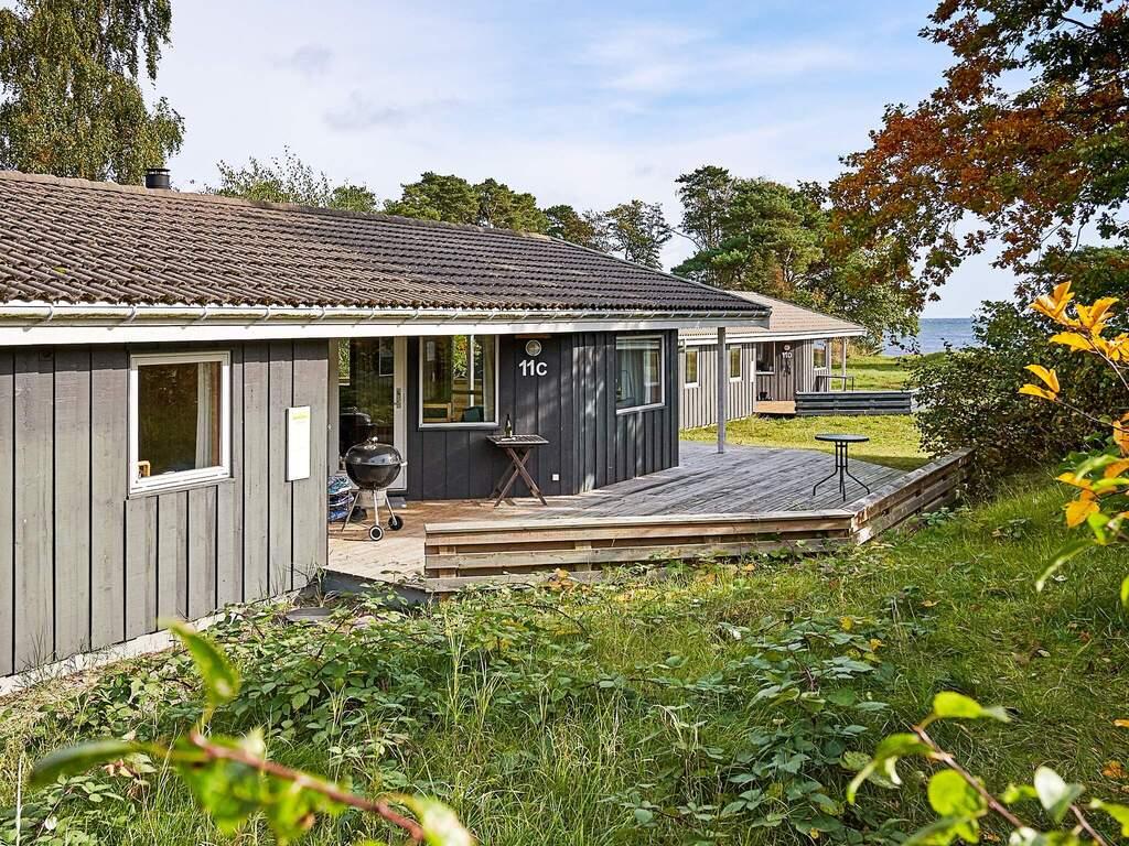 Zusatzbild Nr. 01 von Ferienhaus No. 28378 in Nexø