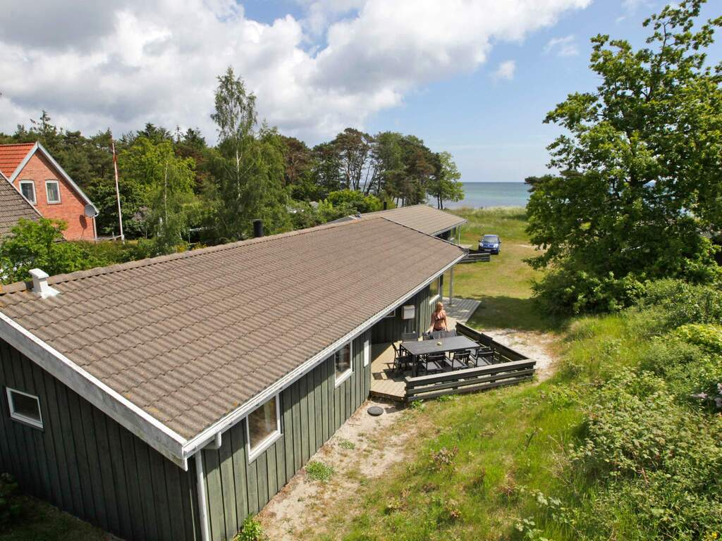 Zusatzbild Nr. 02 von Ferienhaus No. 28378 in Nexø