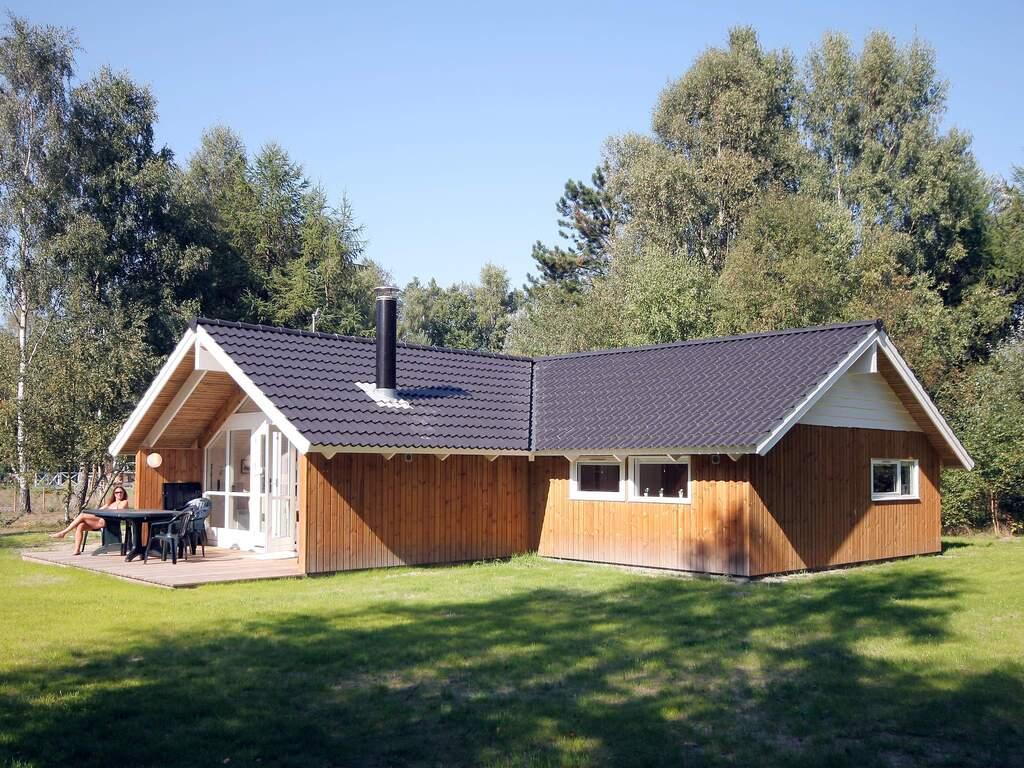 Zusatzbild Nr. 01 von Ferienhaus No. 28473 in Væggerløse