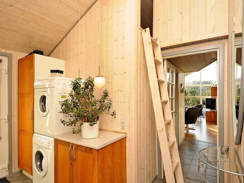 Zusatzbild Nr. 08 von Ferienhaus No. 28524 in Oksbøl