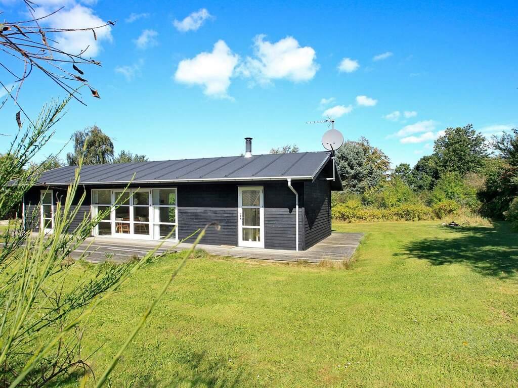 Umgebung von Ferienhaus No. 28887 in Tranek�r