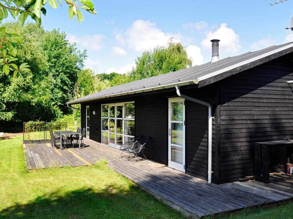 Zusatzbild Nr. 02 von Ferienhaus No. 28887 in Tranek�r