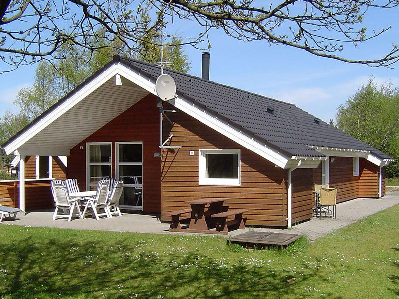 Umgebung von Ferienhaus No. 29464 in Oksb�l