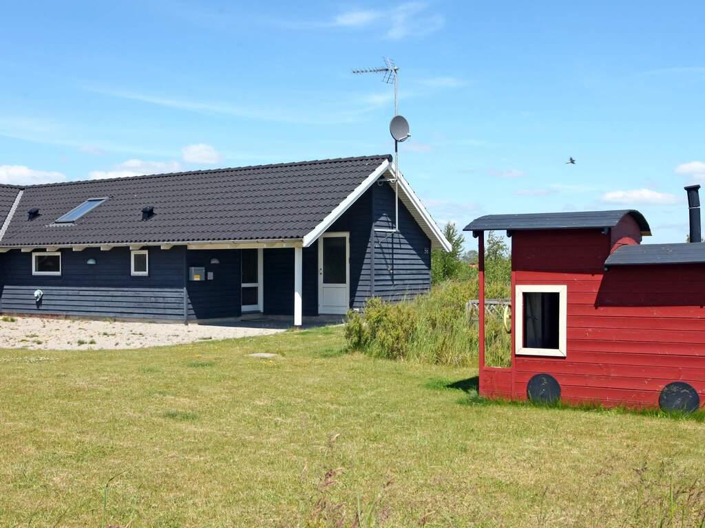 Detailbild von Ferienhaus No. 29963 in Rødby