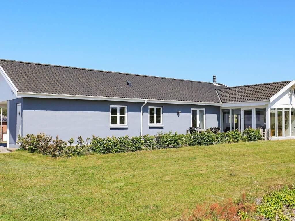 Detailbild von Ferienhaus No. 30542 in Skals
