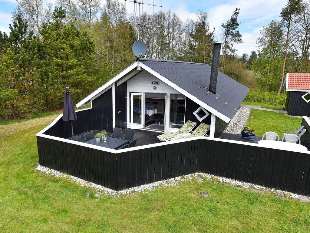 Detailbild von Ferienhaus No. 30926 in Oksbøl