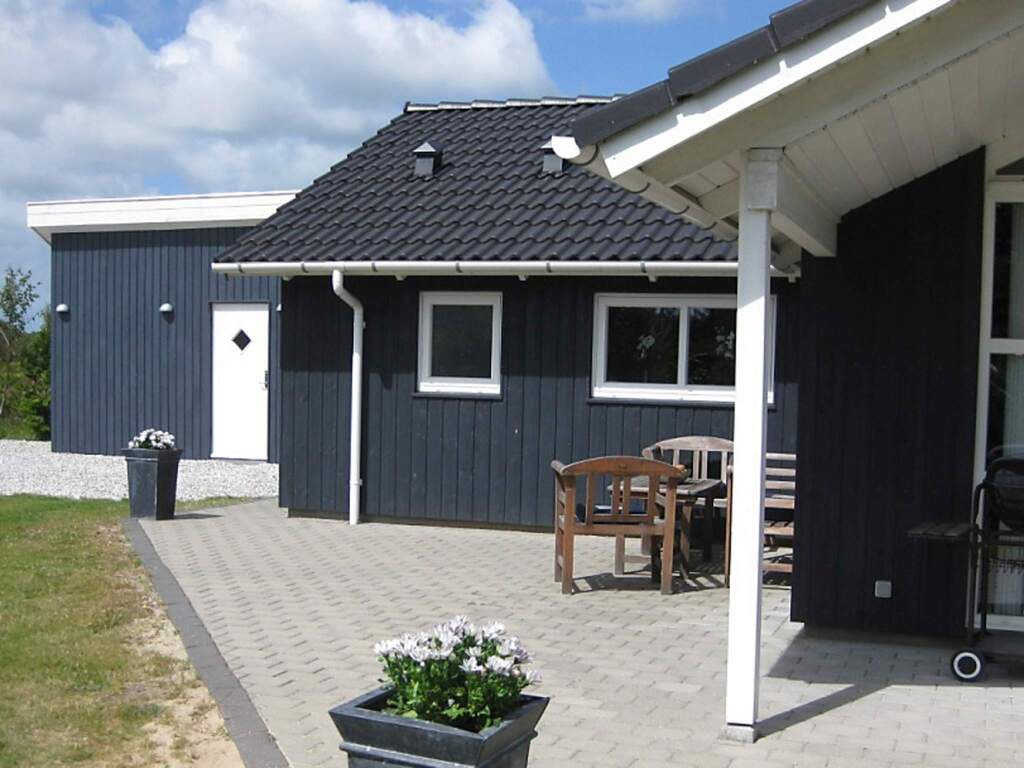 Umgebung von Ferienhaus No. 30937 in Oksbøl