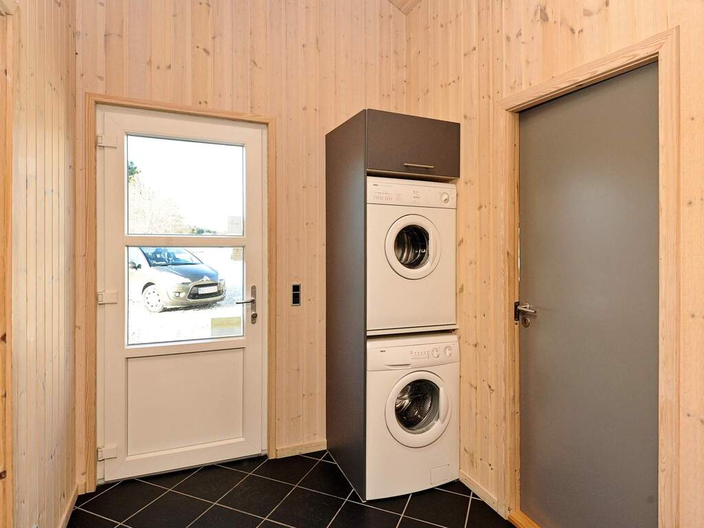 Zusatzbild Nr. 13 von Ferienhaus No. 30937 in Oksbøl