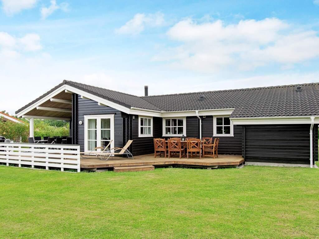 Umgebung von Ferienhaus No. 30967 in Væggerløse