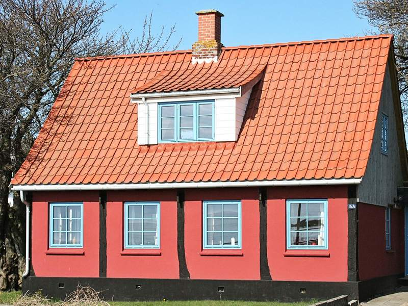 Detailbild von Ferienhaus No. 31003 in Nex�
