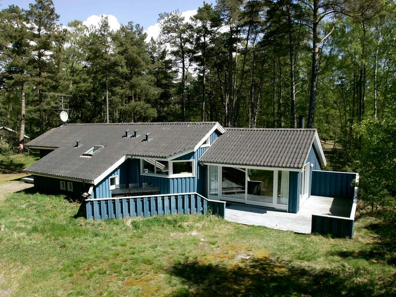 Detailbild von Ferienhaus No. 31063 in Nex�