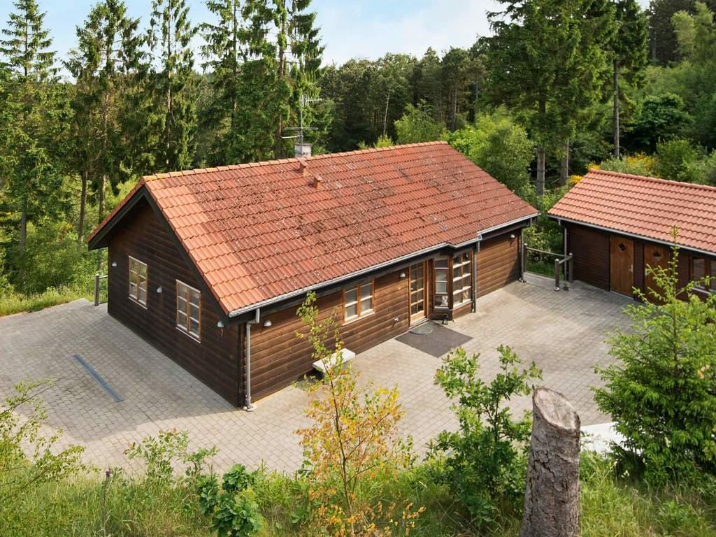 Detailbild von Ferienhaus No. 31747 in Ebeltoft