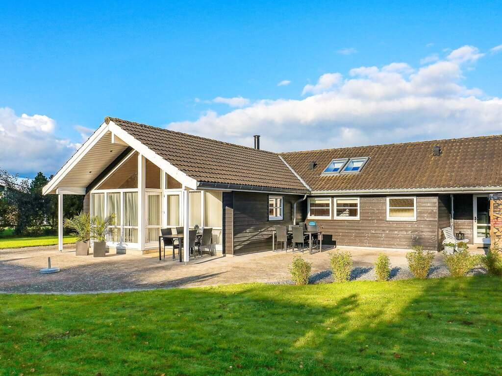 Detailbild von Ferienhaus No. 31791 in Væggerløse