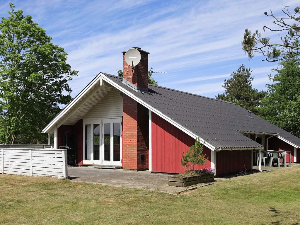 Detailbild von Ferienhaus No. 31838 in Oksb�l