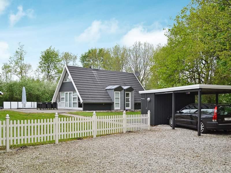 Detailbild von Ferienhaus No. 31839 in Oksbøl