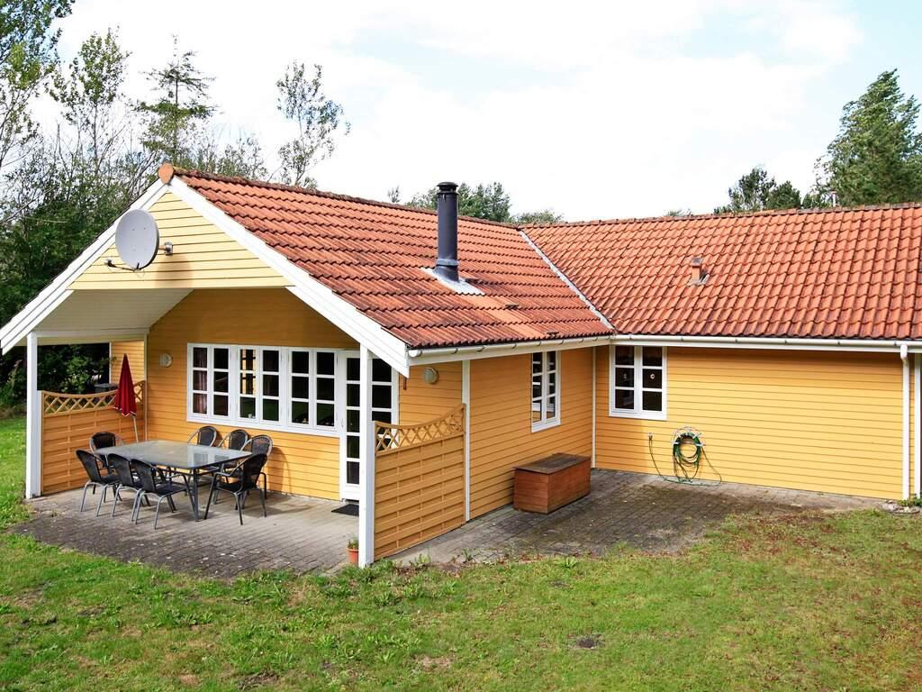 Detailbild von Ferienhaus No. 31996 in Oksbøl
