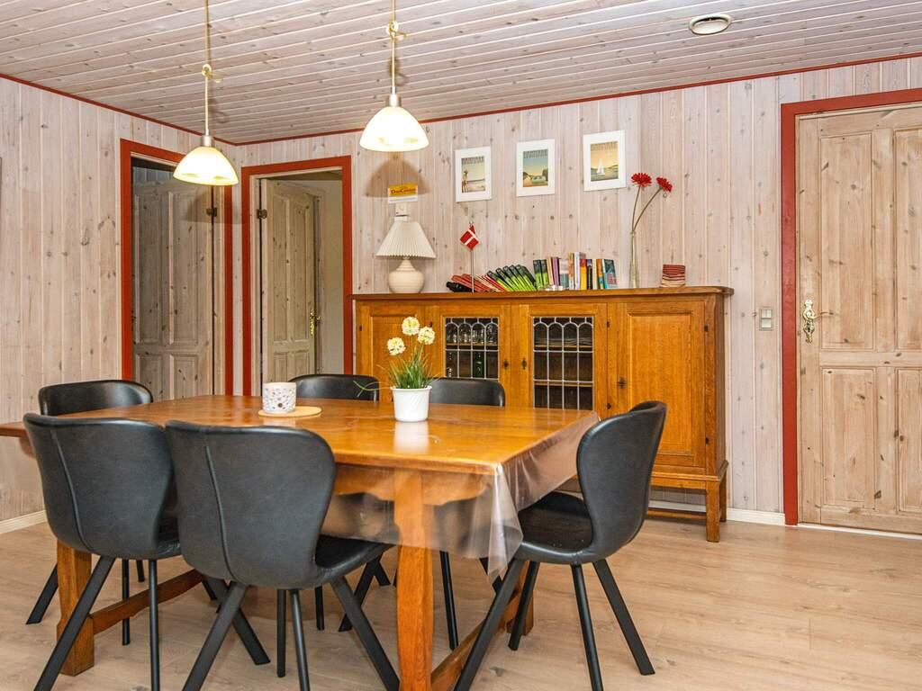 Zusatzbild Nr. 03 von Ferienhaus No. 31996 in Oksbøl