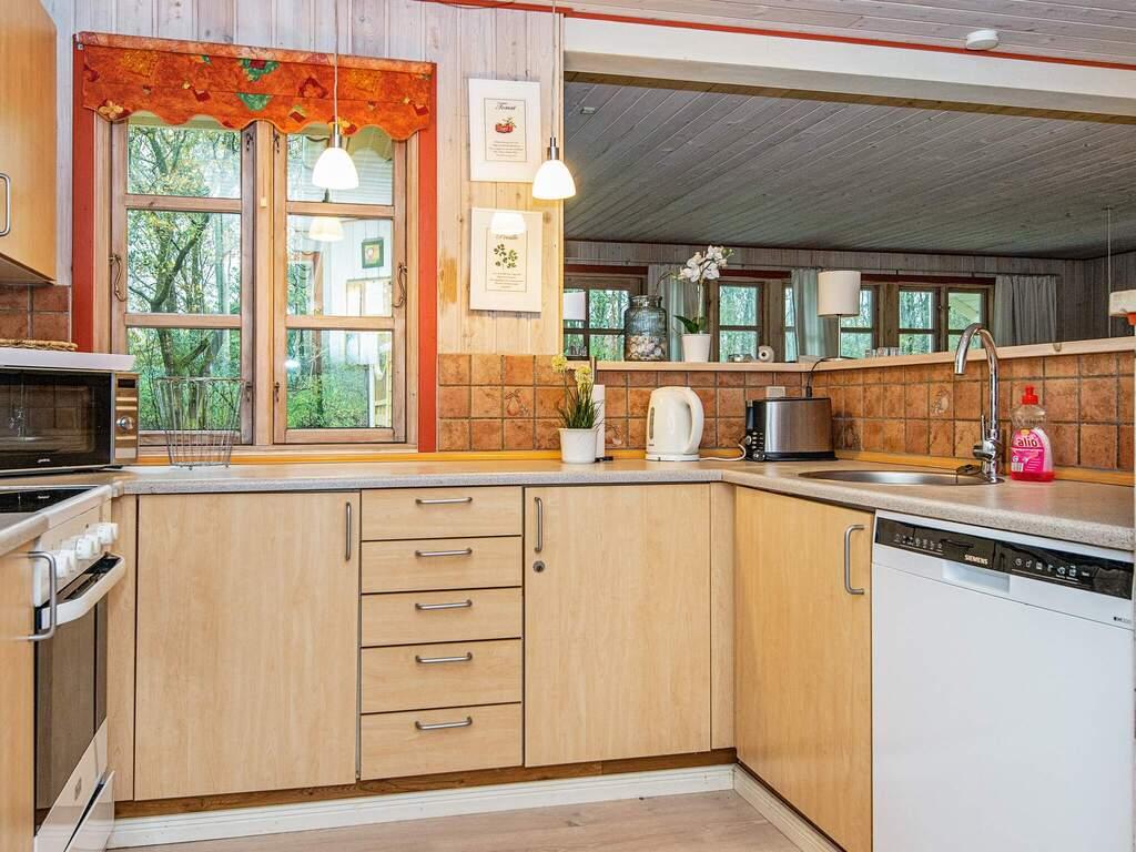 Zusatzbild Nr. 10 von Ferienhaus No. 31996 in Oksbøl