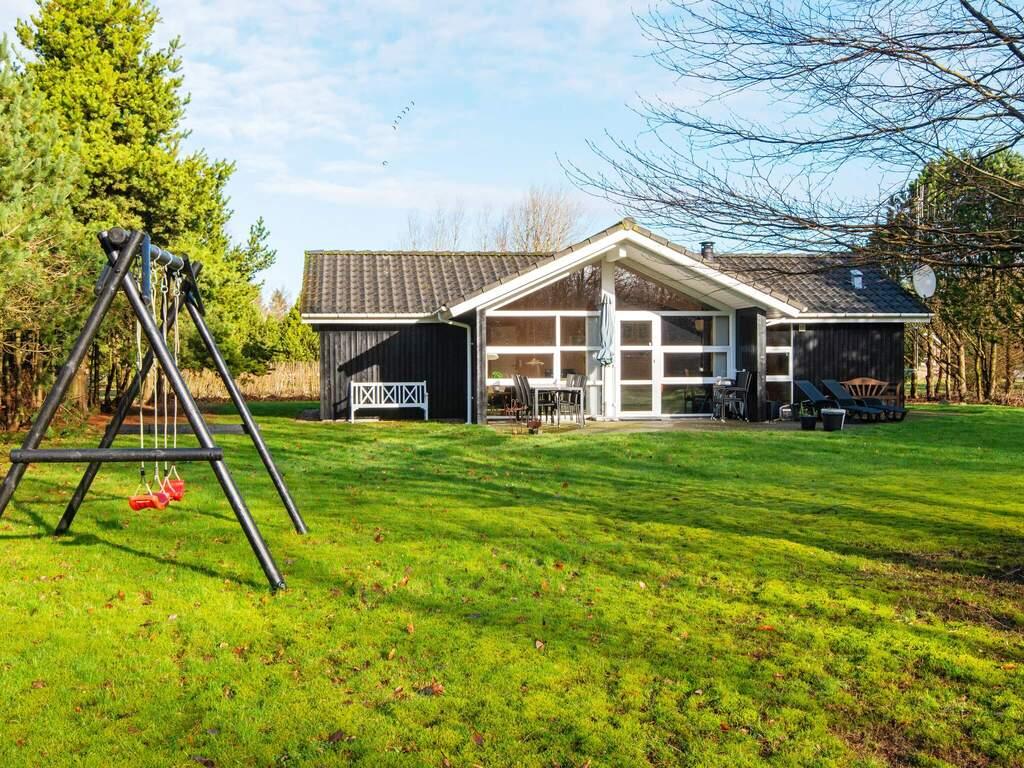 Detailbild von Ferienhaus No. 32884 in Oksb�l