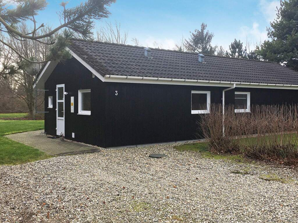 Umgebung von Ferienhaus No. 32884 in Oksb�l