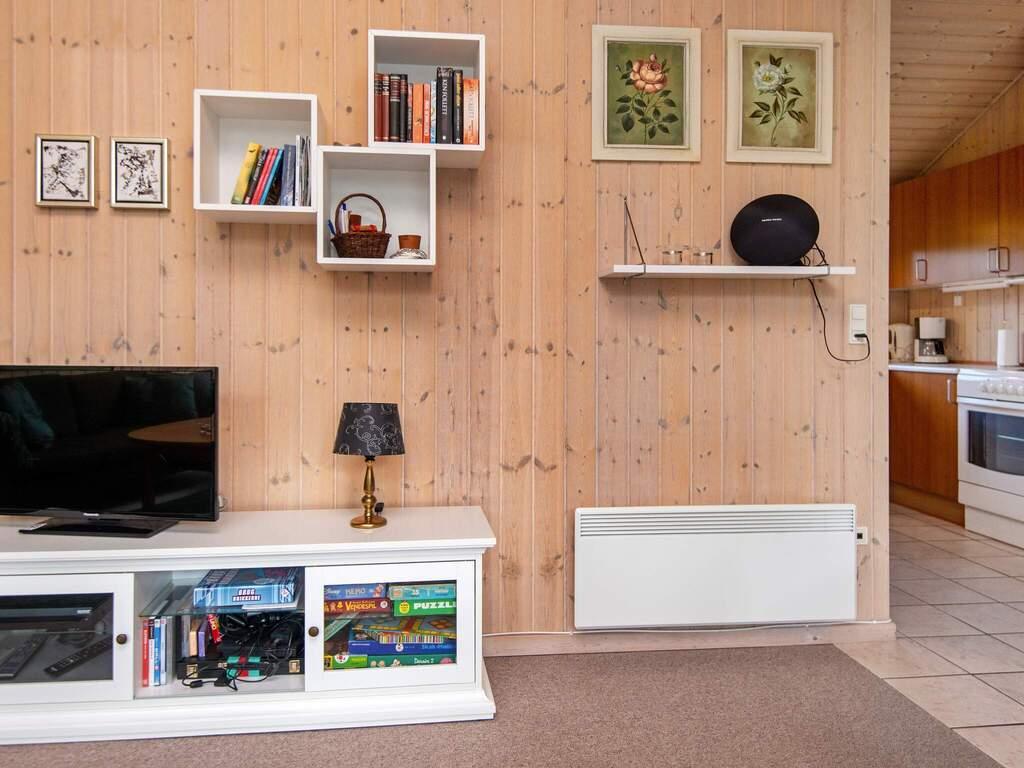 Zusatzbild Nr. 02 von Ferienhaus No. 32884 in Oksbøl