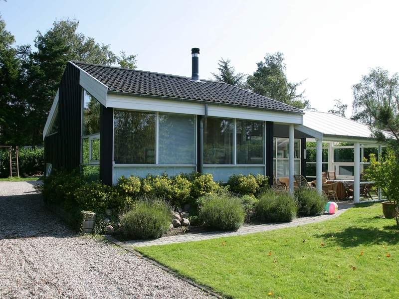 Zusatzbild Nr. 01 von Ferienhaus No. 33200 in Væggerløse