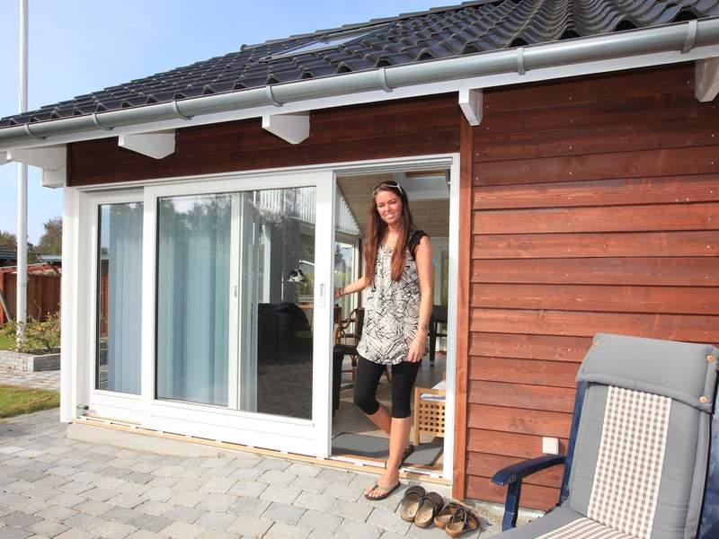 Zusatzbild Nr. 02 von Ferienhaus No. 33325 in Væggerløse