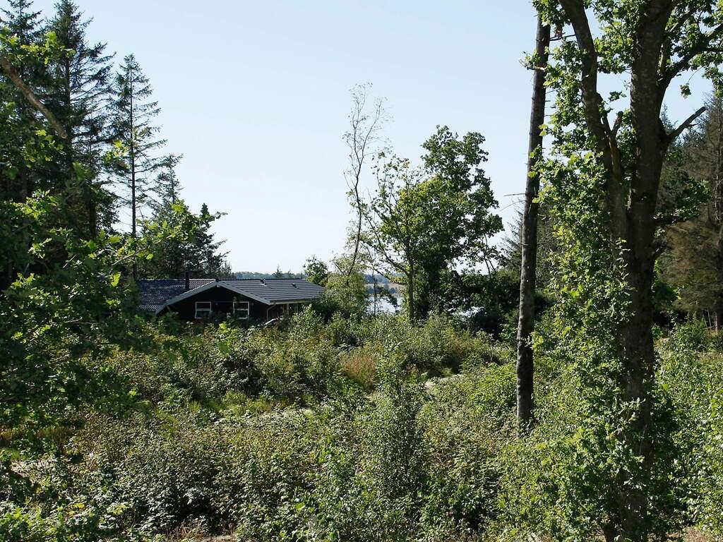 Umgebung von Ferienhaus No. 33450 in Skals