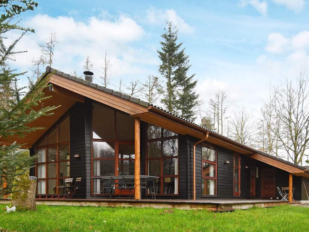 Zusatzbild Nr. 03 von Ferienhaus No. 33450 in Skals