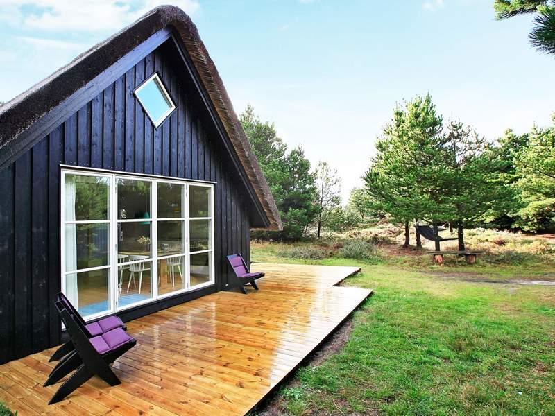 Umgebung von Ferienhaus No. 33503 in Oksbøl