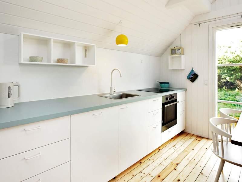 Zusatzbild Nr. 02 von Ferienhaus No. 33503 in Oksbøl