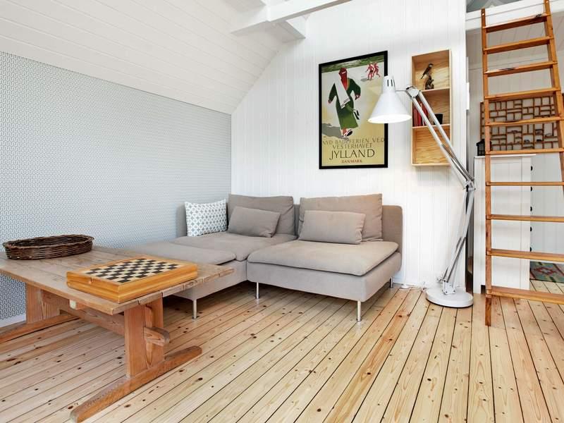 Zusatzbild Nr. 03 von Ferienhaus No. 33503 in Oksbøl
