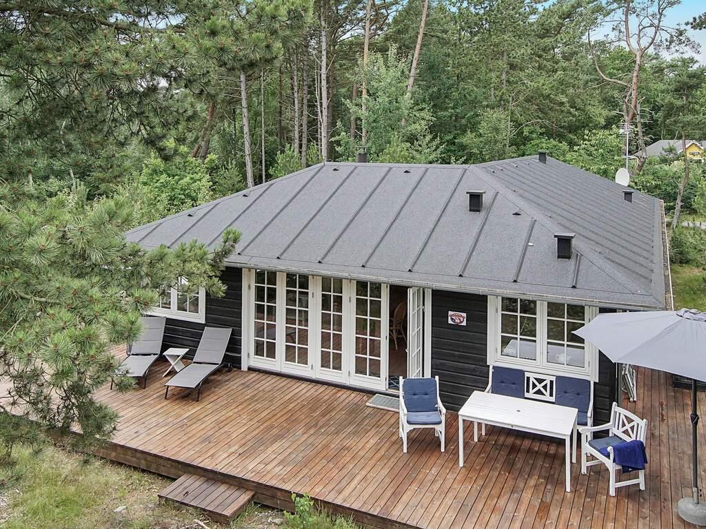Zusatzbild Nr. 02 von Ferienhaus No. 33585 in Nexø